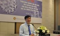 Vietnam beschleunigt Forschung und Produktion von Impfstoff gegen Covid-19
