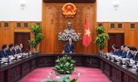 Premierminister Nguyen Xuan Phuc: Vietnam tut alles, um ein sicheres Land zu bleiben