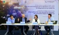 Vietnams Wirtschaft wird trotz Auswirkungen der Covid-19-Pandemie wiederbelebt