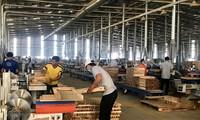 Export von Holz und Holzprodukten steigt um sechs Prozent