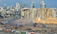 Der Libanon tief in der Krise nach der verheerenden Explosion