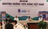 Vietnam verstärkt Online-Zahlungen und -Shoppen