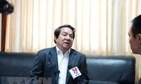 AIPA 41: Kambodschas Parlaments-Generalsekretär schätzt Initiative Vietnams für eine Kommission junger Parlamentarier