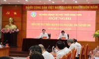 Vietnam will Tierzucht in Phasen entwickeln