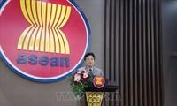 China schätzt die Rolle Vietnams als ASEAN-Vorsitzender
