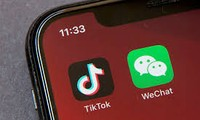 USA verschieben das Verbot gegen TikTok