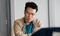 Le Quang Liem besiegt Schachweltmeister Radjabov