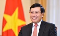 Beziehungen zwischen Vietnam und Deutschland zeigen starke und dauerhafte Lebenskraft