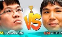 Le Quang Liem wird sich an der Magnus-Carlsen-Schachtour 2 beteiligen