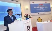 Vietnam wird Impfstoff gegen Covid-19 an Menschen im Jahr 2021 testen