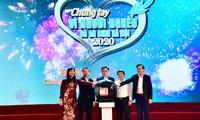 Hanoi startet den Monat für arme Menschen und Sozialfürsorge 2020