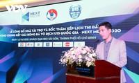Next Media ist Sponsor der vietnamesischen U-15-Meisterschaft 2020