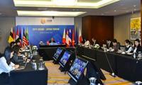 35. ASEAN-Japan-Forum online veranstaltet