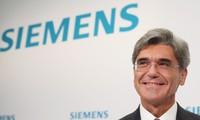Siemens Vorstandsvorsitzender ruft deutsche Unternehmen zu Investition in Vietnam auf