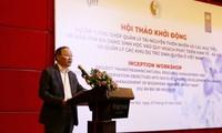 Entwicklung von Biosphärenreservaten in Pläne für Wirtschaftsentwicklung