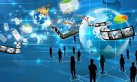 Vietnam hat ein hohes Wachstum der Digitalwirtschaft in ASEAN