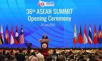 Pressekonferenz des Außenministeriums: 37. ASEAN-Gipfel findet von 12. bis 15. November Online statt