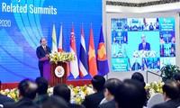 Friedliche, freundschaftliche, neutrale und stabile ASEAN aufrechterhalten