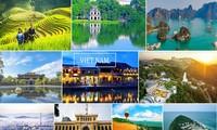 Tourismusbranche nach der Covid-19-Pandemie restrukturiert