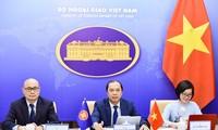 4. ASEAN-Medienforum