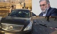 Ermordung des iranischen Atomwissenschaftlers verursacht Spannungen im Nahen Osten