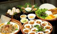 Internationales kulinarisches Festival 2020