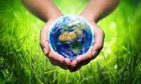 Die Welt verstärkt Anpassung an den Klimawandel