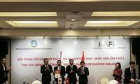 5.  Dialog für Landwirtschaft zwischen Vietnam und Japan