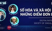 Vorlesung und Diskussion: Digitalisierung und Gesellschaft der Singularitäten