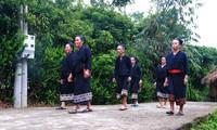 Traditionelle Kultur der Volksgruppe O Du in der Provinz Nghe An