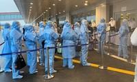 250 vietnamesische Staatsbürger aus Israel und Oman zurückgebracht