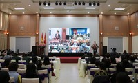 Bis 2025 sollen 45 Prozent der Arbeitskräfte in Vietnam sozialversichert sein