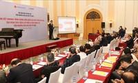 Nationalprogramm zur Entwicklung der Mathematik ratifiziert