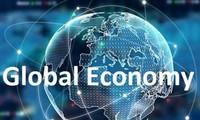 Strömung der Handelsliberalisierung auf der Welt