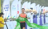Viele Läufer brechen ihre persönliche Rekorde im VnExpress Marathon Hue