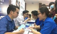 Ho-Chi-Minh-Stadt braucht bis zu 300.000 Arbeitskräfte im Jahr 2021