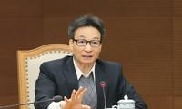 Vizepremierminister Vu Duc Dam: Kulturschätze in Stärke zur Entwicklung des Landes umwandeln