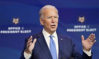 US-Vizepräsident Pence wird an der Amtseinführung des gewählten Präsidenten Biden teilnehmen