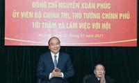 Bewegung für vietnamesische Agent-Orange-Opfer verstärken