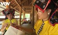 Son La mit Erhaltung der Kultur der Thai