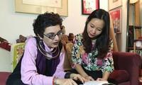 US-Aktivisten vertrauen in Entwicklung Vietnams nach dem 13. Parteitag
