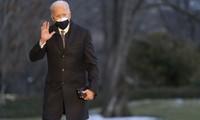 """Die Botschaft der Regierung von Präsident Joe Biden: """"Amerika ist zurück"""""""
