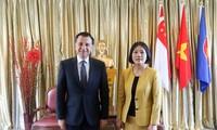 Jordanien will Zusammenarbeit mit Vietnam in Investitionen und Handel verstärken