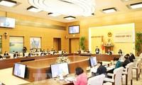 184 Wahllokale für Parlamentswahl der 15. Legislaturperiode werden gegründet