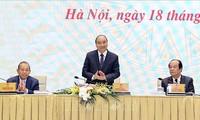 Premierminister Nguyen Xuan Phuc: Verwaltungsreform trägt zu Erfolgen in allen Bereichen Vietnams bei