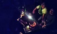 Das ganze Land schaltet Beleuchtungen zur Erdstunde aus
