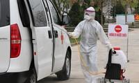 Covid-19: Keine Neuinfektionsfälle in den vergangenen 24 Stunden in Vietnam gemeldet