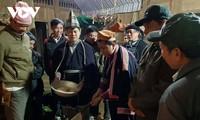 Pung nhnang – Einzigartigkeit des Familienfests der Dao Tien in Son La
