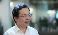 Abgeordnete wünschen sich Innovation bei Leitern der Parlamentsausschüsse und Regierungsmitglieder