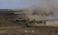Russland stationiert Truppen an der Grenze zur Ukraine